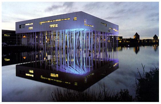 전국감리원모임  현대건축  8개의 건물로 본 현대 건축 흐름 ...